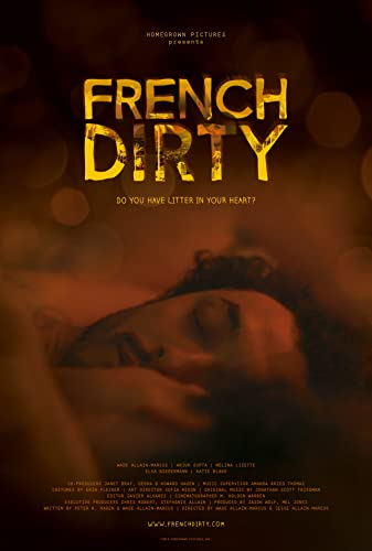 French Dirty 2015 WEBRip x264-ION10