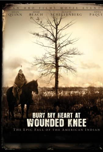 Bury My Heart at Wounded Knee (2007) [720p] [WEBRip] [YTS MX]