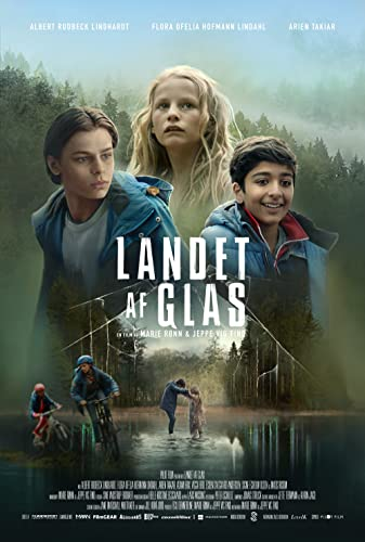 Land of Glass 2018 [720p] [WEBRip] YIFY