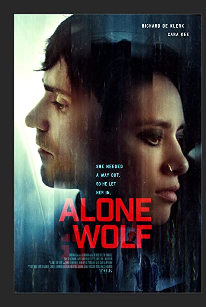 Alone Wolf 2020 HDRip XviD AC3-EVO