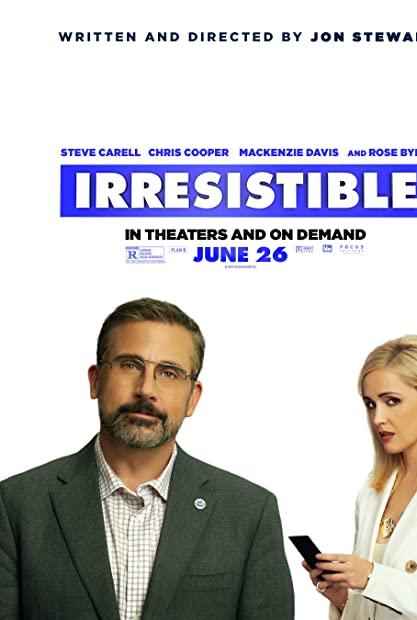 Irresistible (2020) 1080p 5 1 - 2 0 x264 Phun Psyz