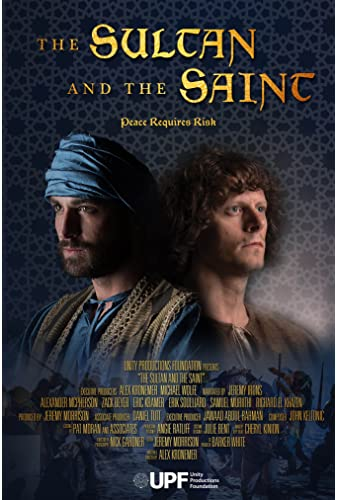 The Sultan and the Saint (2016) [720p] [WEBRip] [YTS MX]