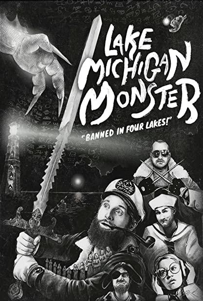 Lake Michigan Monster 2020 HDRip XviD AC3-EVO