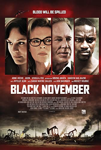 Black November (2012) [720p] [WEBRip] [YTS MX]
