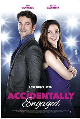 Accidentally Engaged (2016) [720p] [WEBRip] [YTS MX]