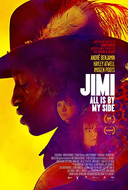 Jimi All Is by My Side 2013 DVDrip H264 LKRG