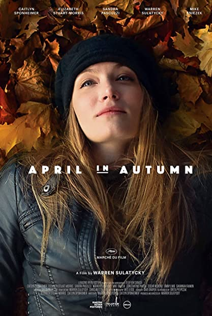 April In Autumn 2020 720p WEBRip 800MB x264-GalaxyRG