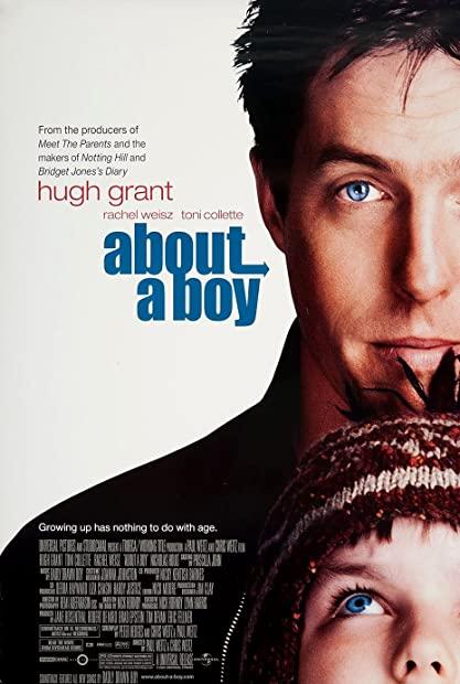 About A Boy 2002 720p BluRay H264 BONE