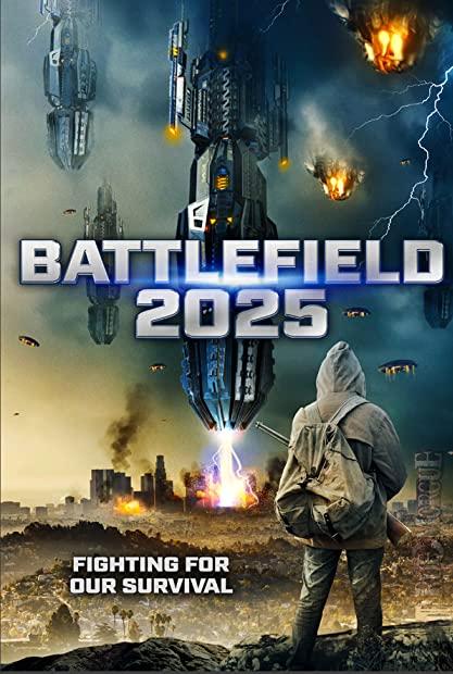 Battlefield 2025 2020 HDRip XviD AC3-EVO