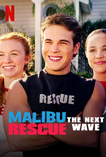 Malibu Rescue The Next Wave 2020 720p WEB H264-HUZZAH