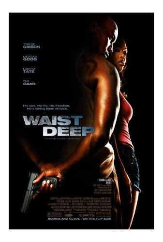 Waist Deep 2006 [720p] [BluRay] YIFY