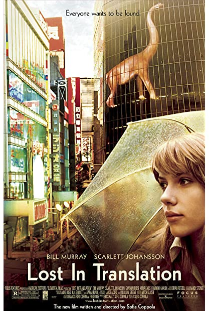 Lost In Translation 2003 720p BluRay 999MB HQ x265 10bit-GalaxyRG
