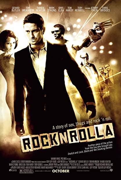 RocknRolla (2008) (1080p BDRip x265 10bit TrueHD 5 1 - xtrem3x) TAoE mkv
