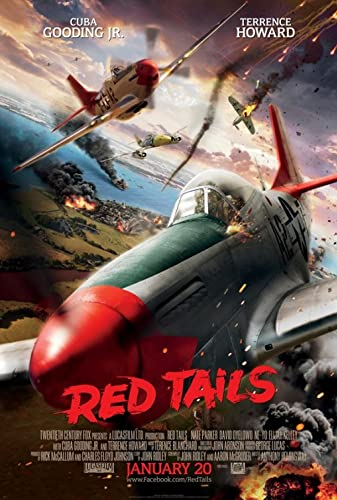 Red Tails 2012 720p BluRay x264-x0r