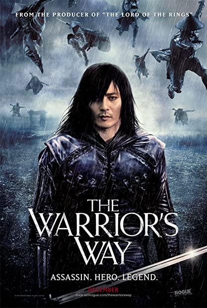 The Warriors Way 2010 1080p BluRay H264 AC3 DD5 1 Will1869