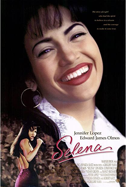 Selena 1997 Extended Cut 1080p BluRay H264 AC3 DD5 1 Will1869