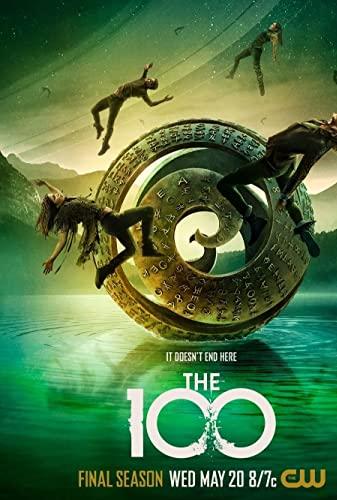 The 100 S07E10 WEBRip x264-ION10