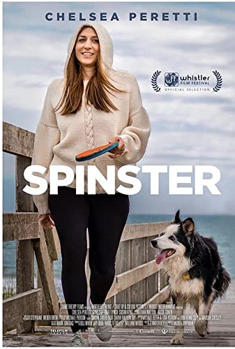 Spinster 2019 720p WEB-DL XviD AC3-FGT