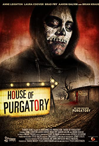 House of Purgatory (2016) [1080p] [BluRay] [YTS MX]