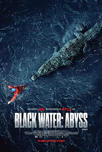 Black Water Abyss 2020 [1080p] [WEBRip] [5 1] YIFY