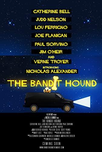 The Bandit Hound (2016) [1080p] [WEBRip] [5 1] [YTS MX]