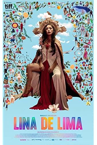 Lina From Lima 2019 SPANISH ENSUBBED 1080p WEBRip x265-VXT