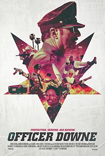 Officer Downe (2016) [720p] [BluRay] [YTS MX]