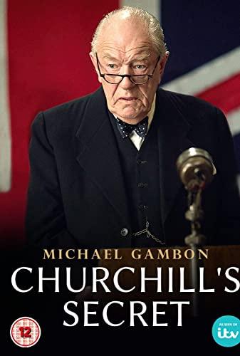 Churchill's Secret (2016) [720p] [BluRay] [YTS MX]