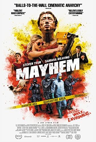 Mayhem 2017 1080p BluRay x265-RARBG
