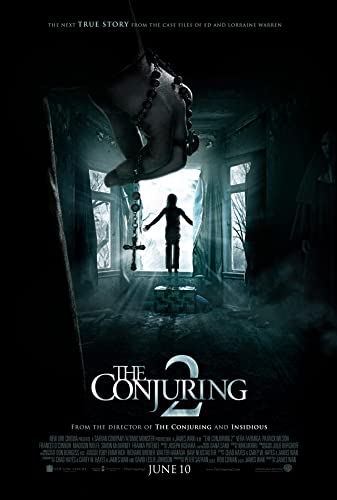 The Conjuring 2 (2016) [720p] [BluRay] [YTS MX]