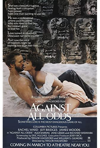 Against All Odds 1984 [720p] [BluRay] YIFY