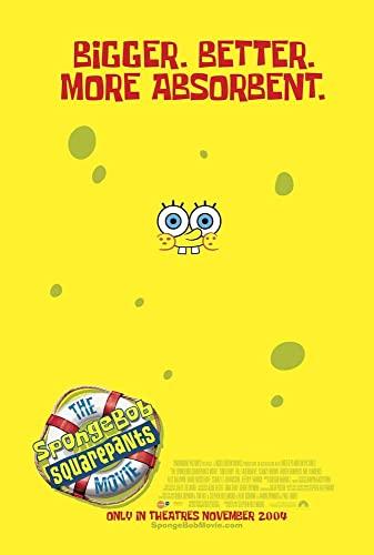 The SpongeBob SquarePants Movie 2004 1080p BluRay x265-RARBG