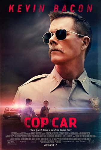 Cop Car 2015 1080p BluRay x265-RARBG