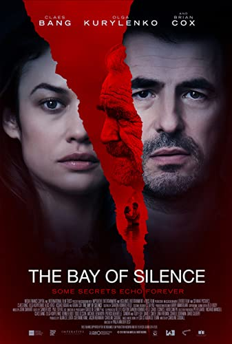 The Bay of Silence 2020 1080p WEBRip DD5 1 X 264-EVO