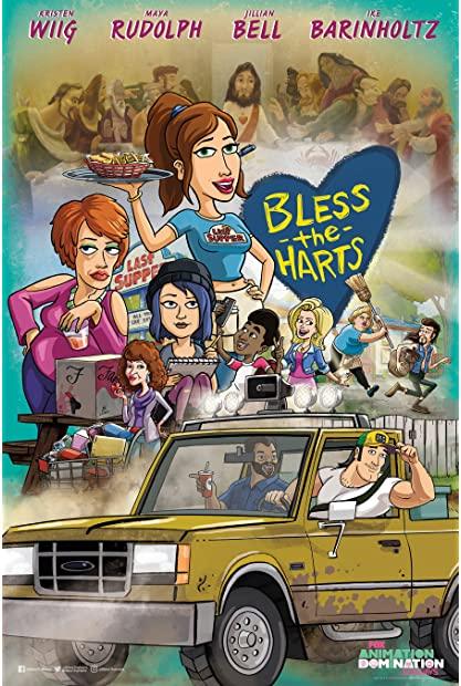 Bless the Harts S02E23 720p WEB H264-CAKES