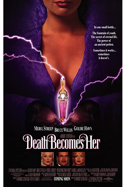 Death Becomes Her 1992 720p BluRay 999MB HQ x265 10bit-GalaxyRG