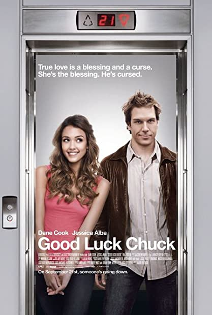 Good Luck Chuck (2007) Unrated Edition (1080p BluRay x265 HEVC 10Bit AAC 5 1)