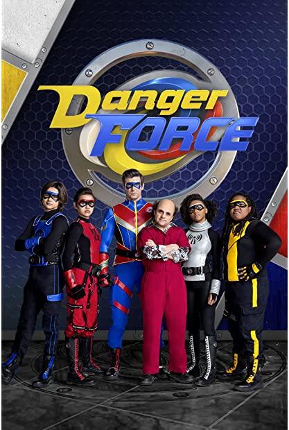 Danger Force S01E23 Family Lies 720p AMZN WEBRip DDP2 0 x264-LAZY