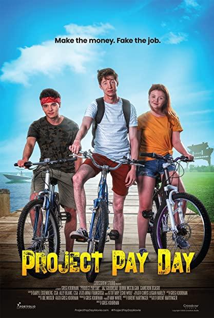 Project Pay Day 2021 1080p WEBRip 1400MB DD5 1 x264-GalaxyRG