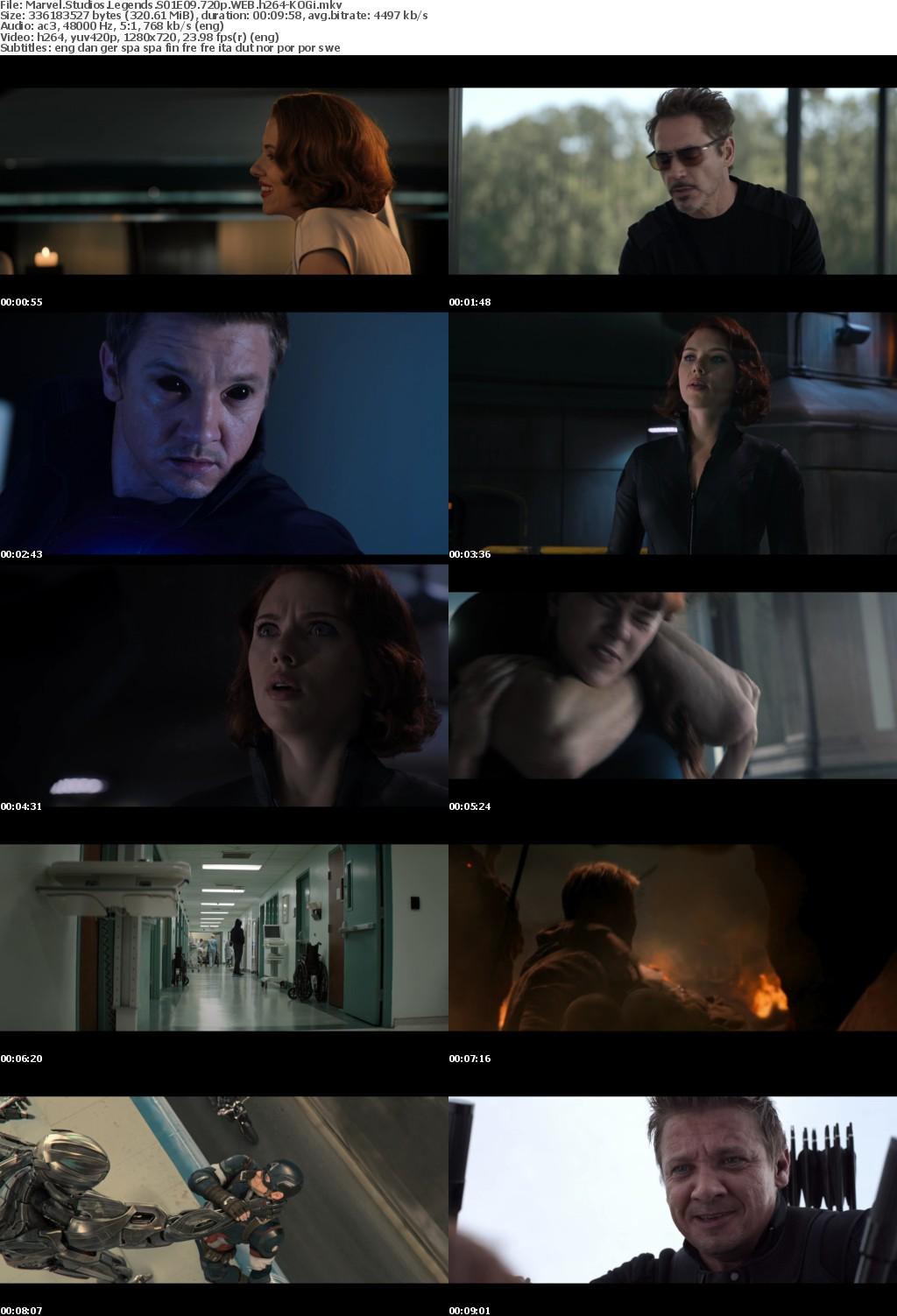 Marvel Studios Legends S01E09 720p WEB h264-KOGi