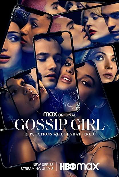 Gossip Girl 2021 S01E01 720p WEB x265-MiNX