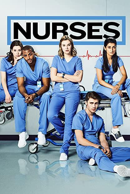 Nurses 2020 S02E03 1080p AMZN WEBRip DDP5 1 x264-KiNGS
