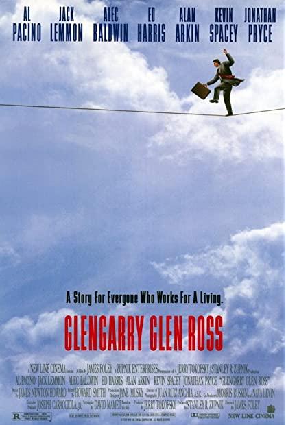 Glengarry Glen Ross 1992 Remastered 1080p BluRay H264 AC3 Will1869