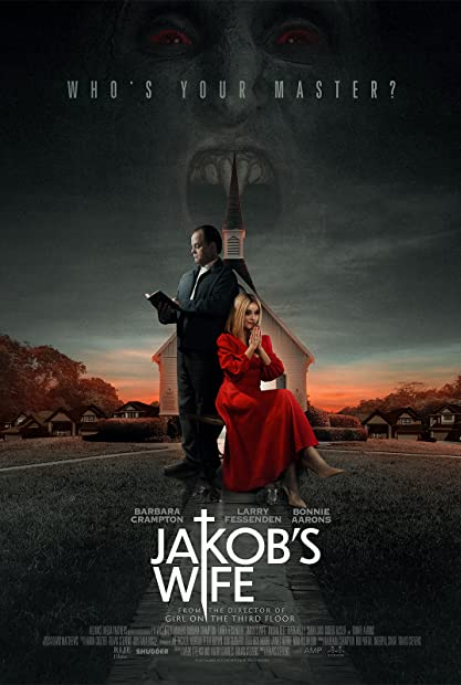 Jakobs Wife 2021 720p BluRay 800MB x264-GalaxyRG