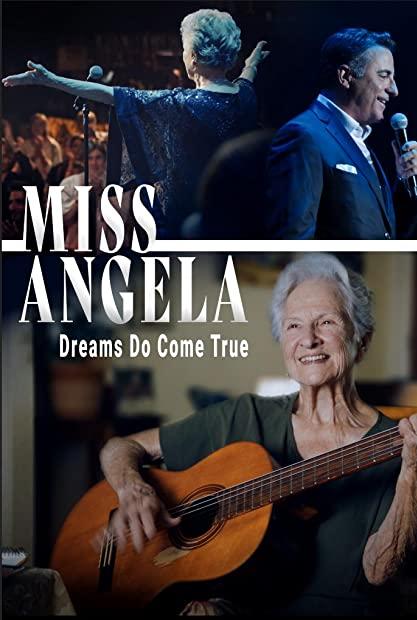 Miss Angela 2021 720p WEBRip 800MB x264-GalaxyRG