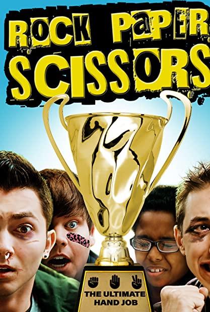 Rock Paper Scissors 2021 WEBRip 600MB h264 MP4-Microflix