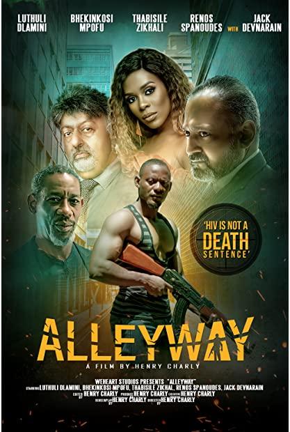 Alleyway 2021 720p AMZN WEBRip 800MB x264-GalaxyRG
