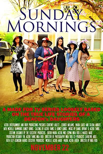 Sunday Mornings (2021) 720p HDRip Hindi-Dub Dual-Audio x264 BetMaster