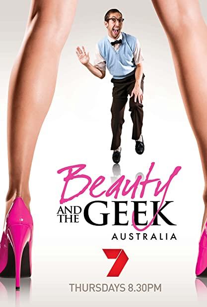 Beauty and the Geek AU S07E12 720p HDTV x264-ORENJI