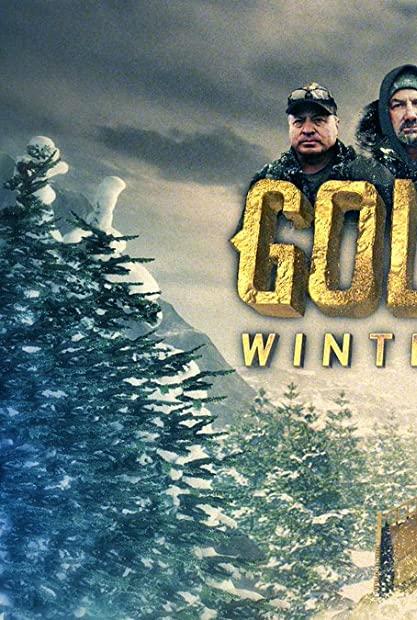 Gold Rush Winters Fortune S01E02 Bigger is Better WEBRip x264-CAFFEiNE